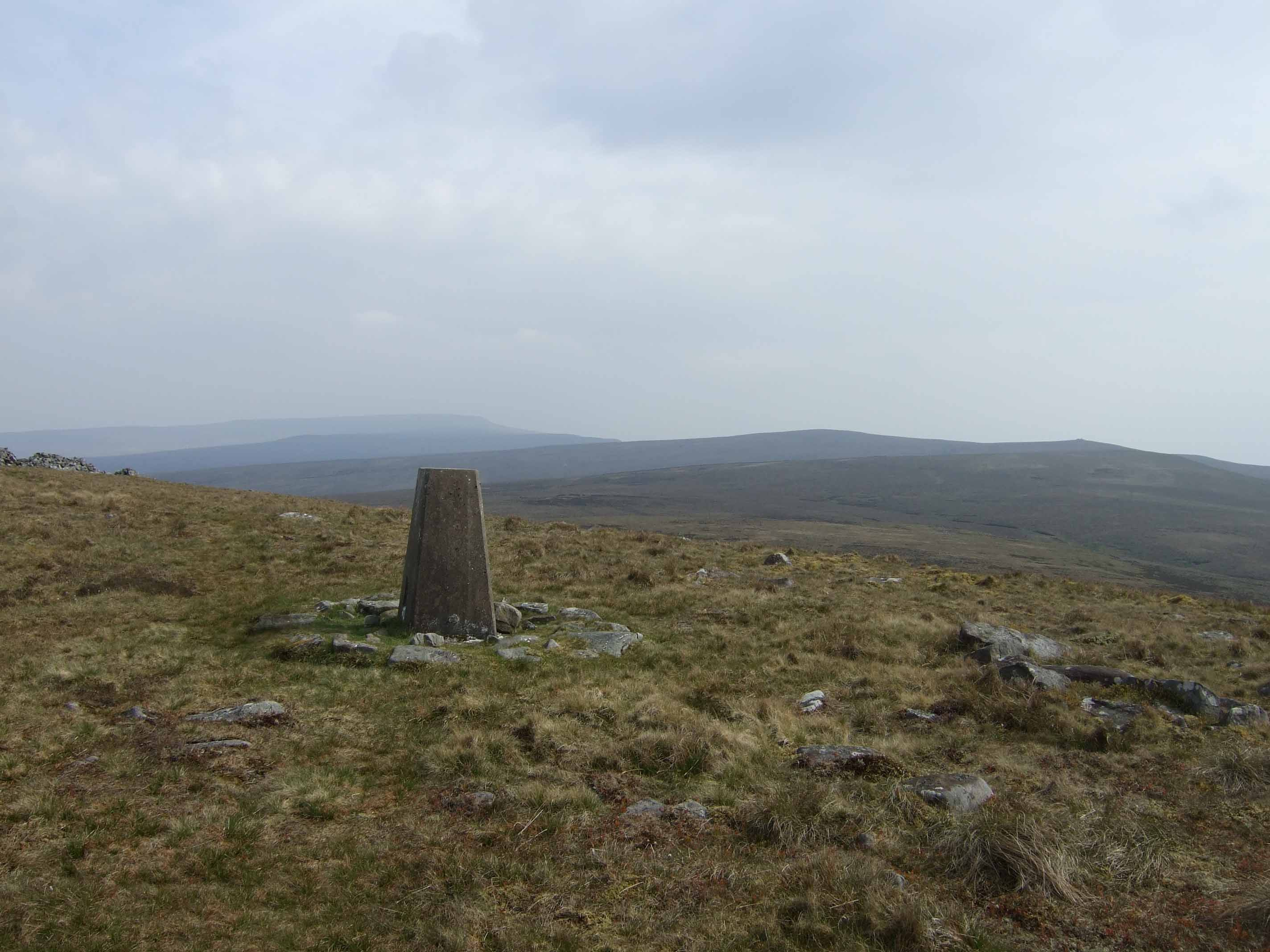 OS TRIG POINT FIEND FELL