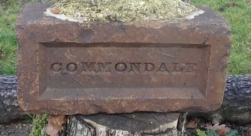 commondale brick