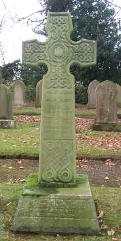 celtic-cross-weteral-cemete